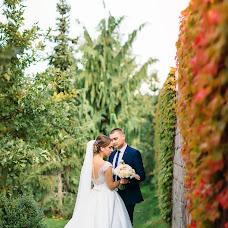 Wedding photographer Nadezhda Zhupanik (nadiyazhupanik). Photo of 17.11.2017