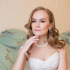 Wedding photographer Nadezhda Bulkina (bulkinana). Photo of 31.01.2018