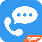 TalkCall Free Global Phone Call App & Cheap Calls icon
