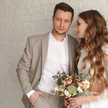 Свадебный фотограф Анна Перелыгина (APerelyigina). Фотография от 14.06.2017