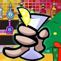 Christmas Cocktails icon