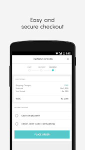Vilara-Online Shopping App screenshot 3