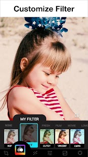 Photo Editor, Filters & Effects, Presets - Lumii Screenshot