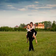 Свадебный фотограф Кирилл Спиридонов (spiridonov72). Фотография от 09.06.2013