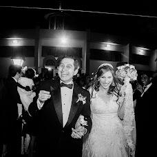 Wedding photographer Josue Abraham (JosueAbraham). Photo of 08.12.2016