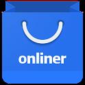 Каталог Onliner icon