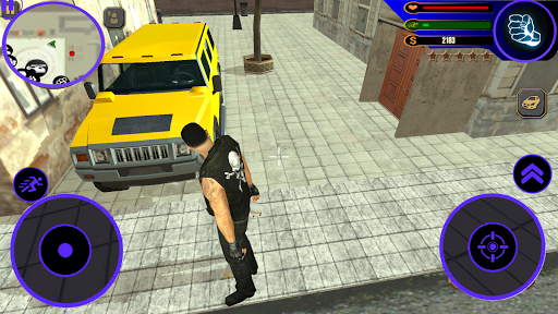 Robo De Autos Mafia Juego 2017 for PC