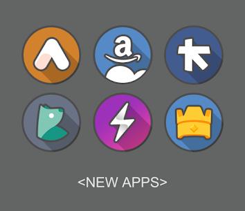 Ortus Icon Pack Pro Apk Mod 2