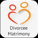 DivorceeMatrimony icon