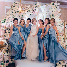 Wedding photographer Aleksandr Fedorov (Alexkostevi4). Photo of 11.07.2018