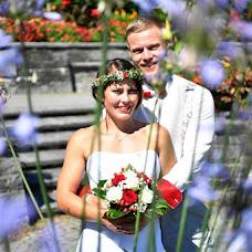 Wedding photographer Wolfgang Haecker (Haecker). Photo of 21.03.2019