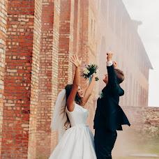 Wedding photographer Konstantin Fokin (kostfokin). Photo of 03.06.2017