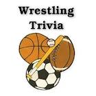 Wrestling Trivia icon