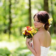Wedding photographer Dmitriy Semenov (007id). Photo of 13.01.2016
