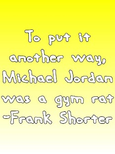 Michael Jordan Basketball Quotes - náhled