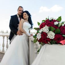 Wedding photographer Serega Popov (damien1989). Photo of 21.09.2016