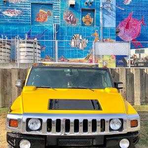 H2  07,HUMMER,LUXPXG三井D車のカスタム事例画像 ヨシクマ🇺🇸🍍さんの2019年02月07日12:20の投稿