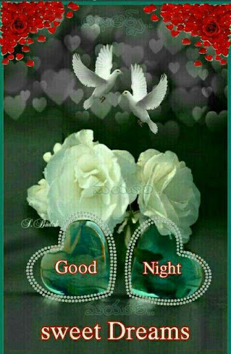 Good Night Gif & Sweet Dream Wishes Love App Report on