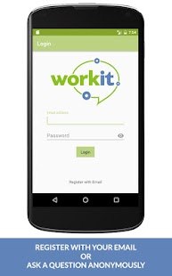 WorkIt- screenshot thumbnail