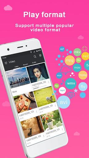 玩免費遊戲APP|下載Android用HDビデオプレーヤー app不用錢|硬是要APP