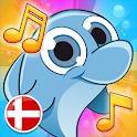 Syng og lær med Babyklub icon