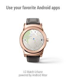 Android Wear - Smartwatch Screenshot 9