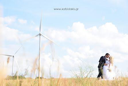 Wedding photographer Georgios Chatzidakis (chatzidakis). Photo of 12.02.2020