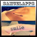 smile tattoos icon