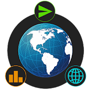 World Factbook plus Country News Pro