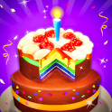 Cake Maker - Kids Bakery icon
