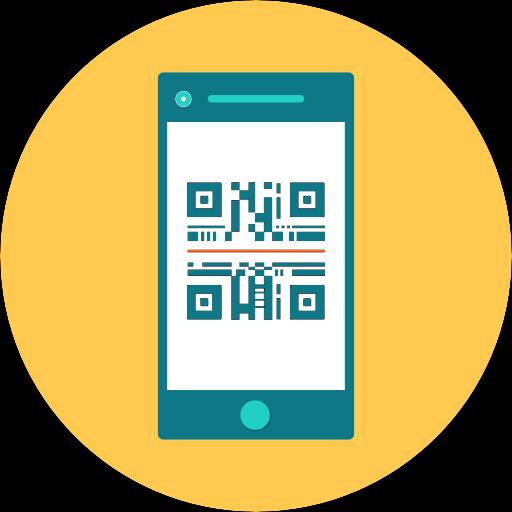 Aadhar QR Scanner (app)
