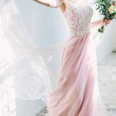 婚礼摄影师Artem Petrunin(ArtemPetrunin)。25.04.2019的照片