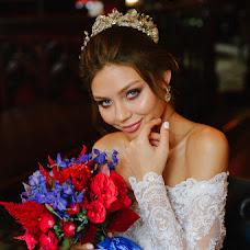 Wedding photographer Darya Pochekunina (dariaph). Photo of 17.08.2018