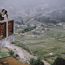 Свадебный фотограф Huy Lee (huylee). Фотография от 09.05.2019