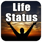 Best Life Status & Quotes With Editor - 2018 Android APK Download Free By HJ Photo Media Pvt Ltd.