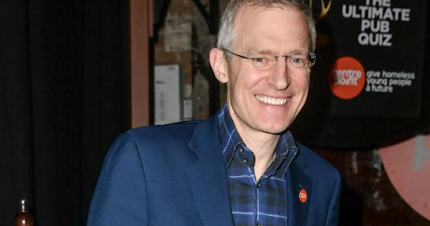 Jeremy Vine to replace Matthew Wright on The Wright Stuff