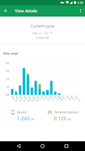 Project Fi by Google screenshot 1