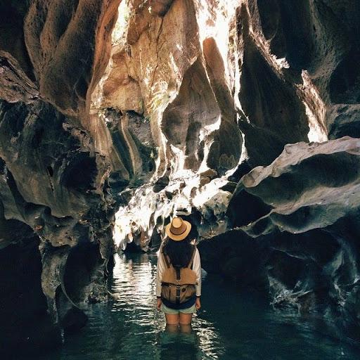 Canyon Guwang