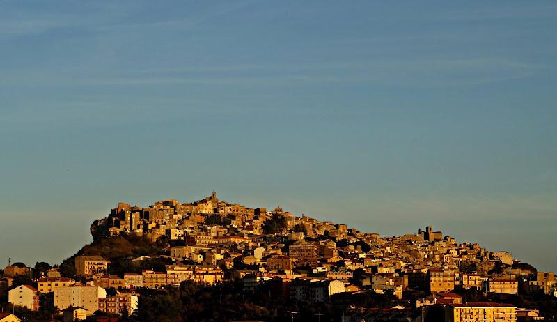 Calascibetta (Xibet) di Elisabetta Di Franco