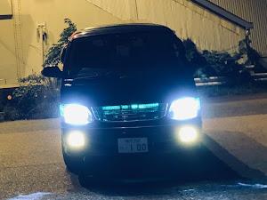 ハイエースワゴン RZH101G スーパーカスタムGのカスタム事例画像 よし黒さんの2019年07月27日12:53の投稿