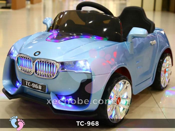 Xe ô tô điện cho bé TC-968 8