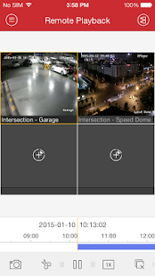 App iVMS-4500 APK for Windows Phone