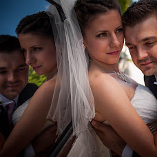 Wedding photographer Roman Figurka (figurka). Photo of 02.08.2015