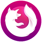 Firefox Klar: le navigateur privé icon