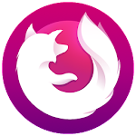 Firefox Klar: The privacy browser 8.0.2