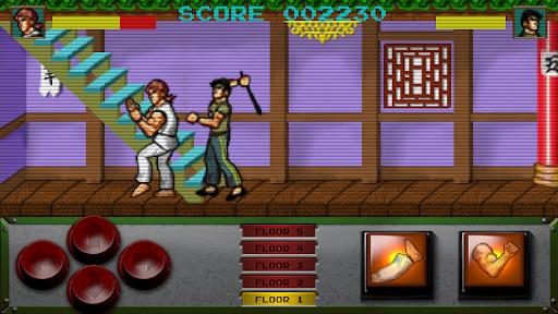 Retro Kung Fu Master - 80s Arcade 1.06 {cheat|hack|gameplay|apk mod|resources generator} 3