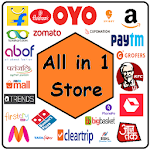 India's Largest All in 1 Store App Latest Jun 2020 icon