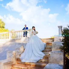 Wedding photographer Marina Zhazhina (id1884914). Photo of 05.10.2017