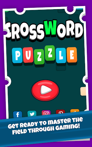 Advanced Sciences Crossword Puzzle Free Game apktram screenshots 9