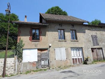 maison à Vidaillat (23)